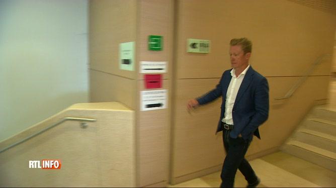Deux champions cyclistes au tribunal correctionnel de Liège