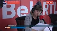 RTL Info 9h du 21 mai 2019