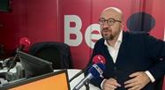 Charles Michel - L'invité RTL Info de 7h50