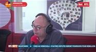 Alain Jourdan est l'invité de#90 minutes pour  Les Plus sombres histoires de l'Histoire de Belgique