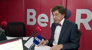 Elio Di Rupo - L'invité RTL Info de 7h50