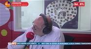 Alain Leclercq est l'invité de #90 minutes pour Histoires oubliées de Belgique