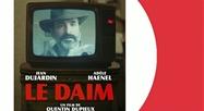 Jean Dujardin et Quentin Dupieux sont les invités de #90minutes pour le film « Le Daim »
