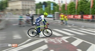 Cyclisme: