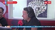 Olivier Laurent est l'invité de #90 minutes