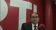Ahmed Laaouej - L'invité RTL Info de 7h50