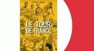 Chrsitant Laborde estl'invité de #90minutes pour « Le Tour de France »