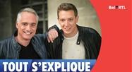 Attention à la sextorsion - Tout s'explique sur Bel RTL