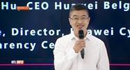 Le constructeur chinois Huawei tient à rassurer ses clients belges