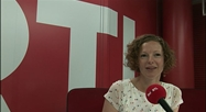 Marie-Martine Schyns - L'invité RTL Info de 7h50