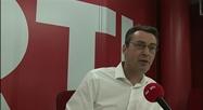 Vincent Blondel - L'invité RTL Info de 7h50