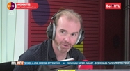Laurent Chiambretto est l'invité de #90 minutes pour Rodgeur Forever