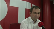 Philippe Donnay - L'invité RTL Info de 7h50