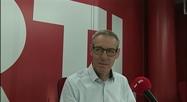 Benoit Dreze - L'invité RTL Info de 7h50