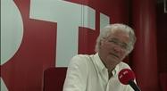 Didier Gosuin - L'invité RTL Info de 7h50
