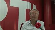 Yvan Mayeur - L'invité RTL Info de 7h50