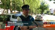 Tour de France: les voitures mal garées sont évacuées !