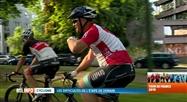 Tour de France: un journaliste de RTL a testé la 1ère étape