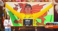Tour de France: les chiffres du Tour 2019 donnent le tournis