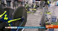 Tour de France: des vélos spécifiques sont utilisés lors des CLM