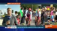 Tour de France: bilan très positif après les 2 étapes de Bruxelles