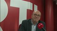 Jean-Paul Wahl - L'invité RTL Info de 7h50