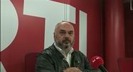 Christos Doulkeridis - L'invité RTL Info de 7h50