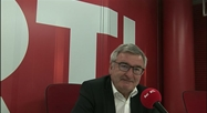 René Collin - L'invité RTL Info de 7h50