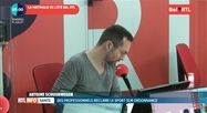 RTL Info 7h du 19 juillet 2019