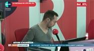 RTL Info 8h du 19 juillet 2019