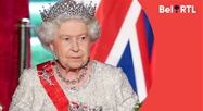 Confidentiel - Élisabeth II