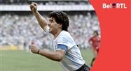 Confidentiel - Diego Maradona