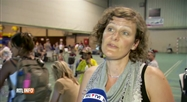 Un Eurostar et un Thalys bloqués en rase campagne en pleine canicule: le plan d'urgence déclenché