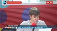RTL Info 9h du 19 août 2019