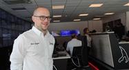 Rencontre avec Sven Leufgen, Responsable sécurité piste à Spa-Francorchamps