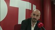Manu Disabato - L'invité RTL Info de 7h50