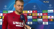 L'interview de Simon Mignolet