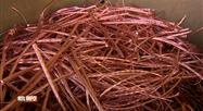 Que devient le cuivre des câbles volés le long des voies ferrées ?