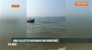 Portée disparue, une fillette est recherchée à Ostende