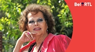 Confidentiel - Claudia Cardinale