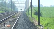 Nouveau vol de câble sur la ligne de chemin de fer Namur-Bruxelles