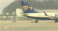 Des vols retardés ce matin suite à une panne technique en France