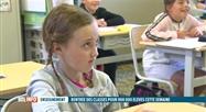 A Couvin, l'anglais remplace le néerlandais dans les écoles communales