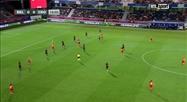 Red Flames: Janice Cayman ouvre le score pour la Belgique