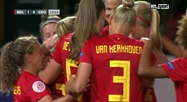 Red Flames: Belgique 6 - 1 Croatie
