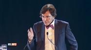 Discours  d'Elio Di Rupo aux fêtes de Wallonie à Namur