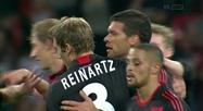 Ligue des Champions: Leverkusen - Genk