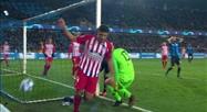 Ligue des Champions: FC Bruges - Atletico Madrid