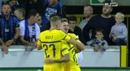 Ligue des Champions: Bruges - Dortmund