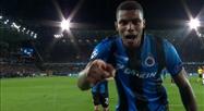 Ligue des Champions: FC Bruges - Monaco